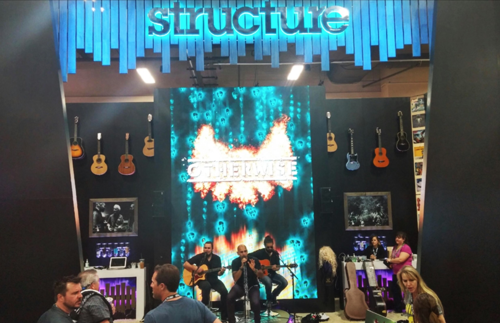 Tips for Using a LED Video Wall Rental To Outshine Your Competition