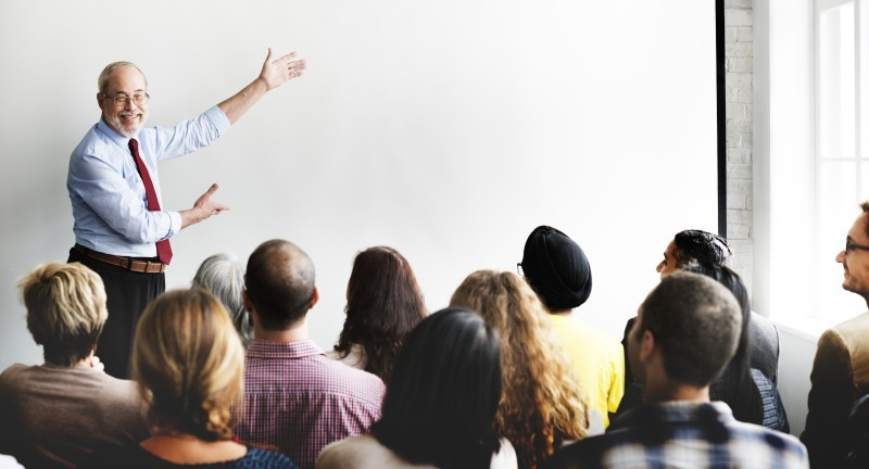 Leadership Training Topics Needed for an Organisation's Benefit
