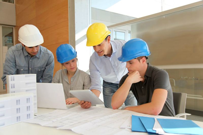 Construction Management: A Vitally Important Modern Discipline