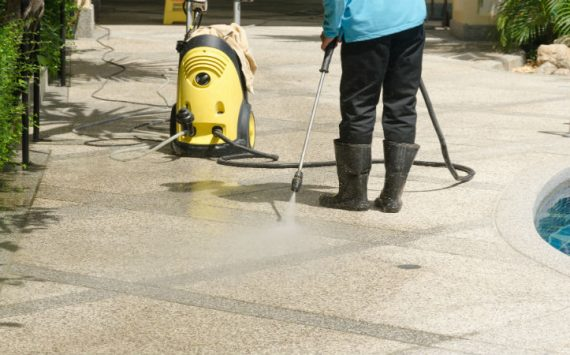 5 Things to Consider When Hiring Janitorial Cleaning Services in Bloomington