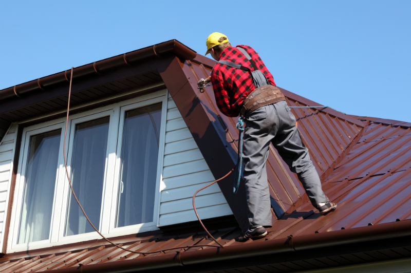Here Are a Few Signs That Your Roof May Need to Be Repaired or Replaced