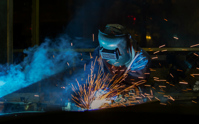 Necessary Welding Supplies – Ewing, NJ Manufacturers Have High Quality Products