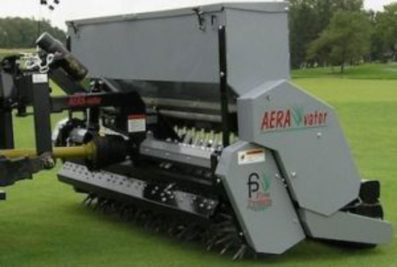 Find Industrial-Strength Durable Turf Aerification Equipment for Less