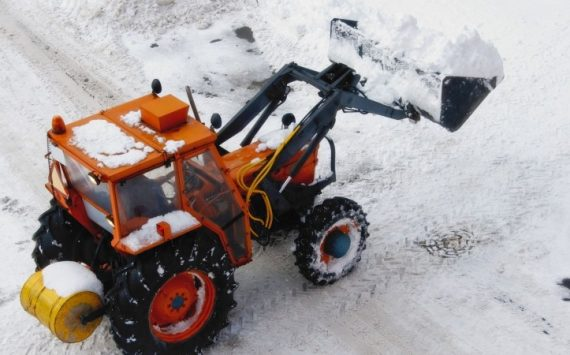 Commercial Snow Removal Services South Bend IN Businesses Need