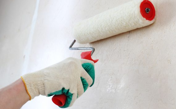 Importance of Safety that a Commercial Painter Close To Adams TN Implements