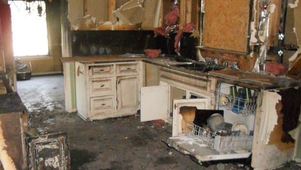 The Importance of Fire Smoke Damage Restoration Billings MT