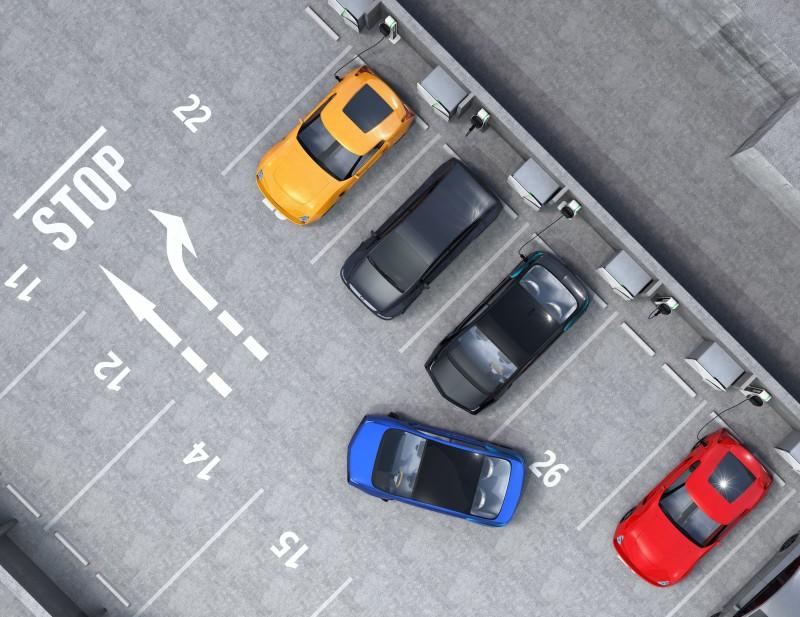 Utilize a Convenient App to Find Suitable Parking in Navy Pier